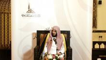 الشيخ د.خالد بن عبدالرحمن البكر