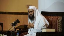 الشيخ خالد الخليوي
